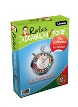 European Portuguese Ticker for Linux + 1st Pack