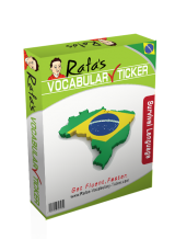 Brazilian Portuguese Ticker for Linux + 1st Pack