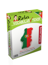 European Portuguese Ticker for Windows + 1st Pack